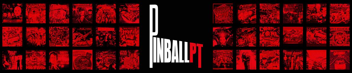 Pinball PT